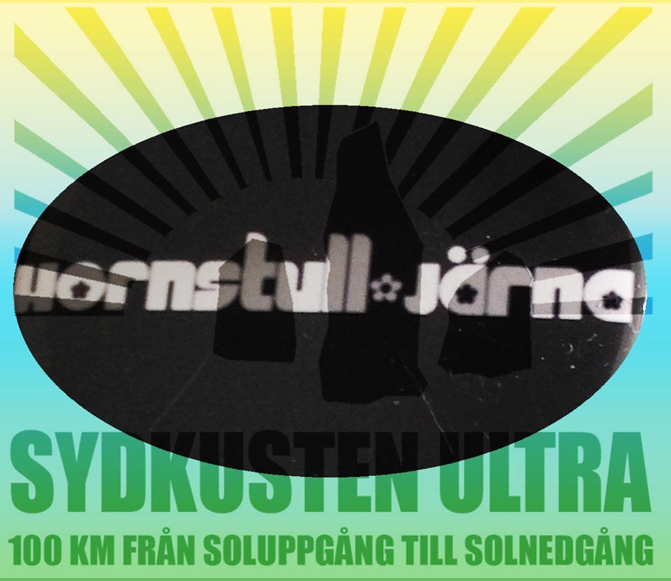 Ultralöpning Hornstull-Järna och Sydkusten Ultra